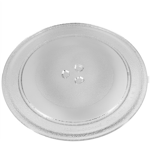 245mm Microwave Glass Turntable 6294460