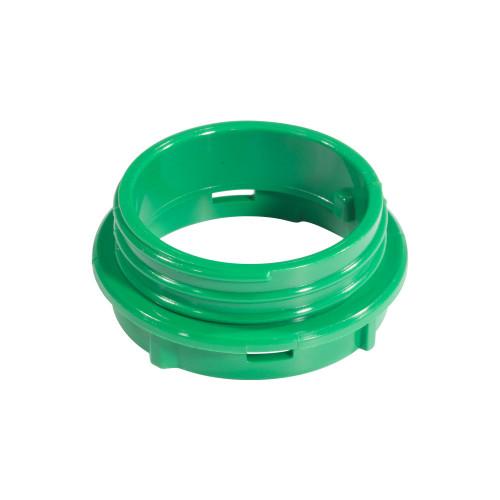 Numatic Green threaded neck 227398