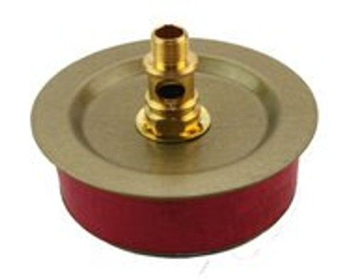 Rubber Bung For Lampholder Vase Fixing 80mm [05338 PLU62458]