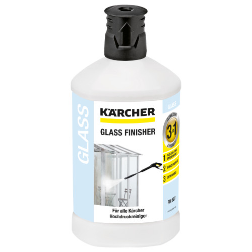 Karcher Glass Finisher 1L 6.295-474.0