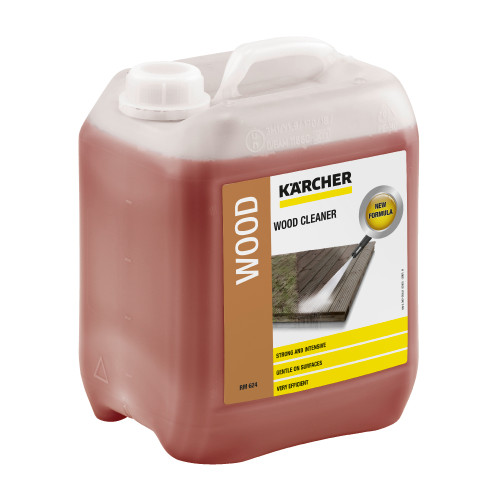 Karcher Wood Cleaner 5L 6.295-361.0