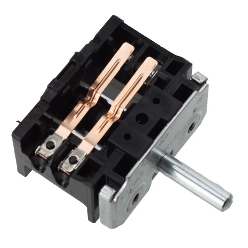 Oven Function Selector Switch (ELE4124)