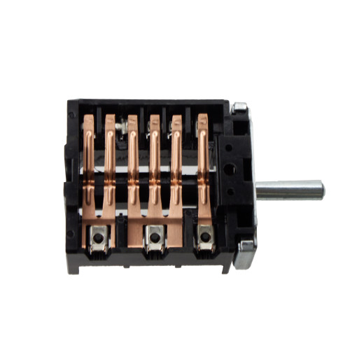 Hob Function Selector Switch (SWT9347)