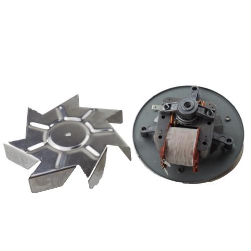 Fan Oven Motor ELE4252