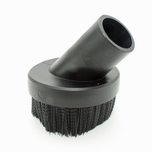 Numatic 152mm Rubber Brush With Stiff Bristles 602162