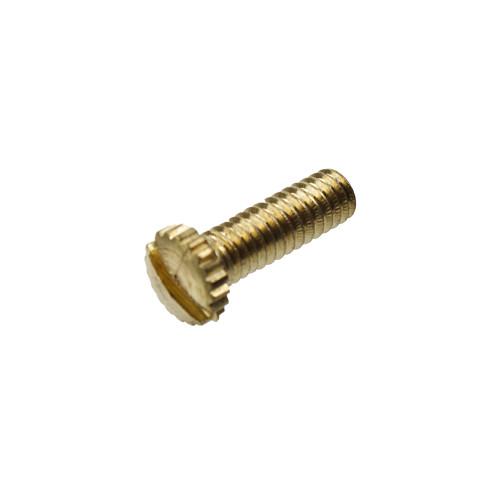 """Brass Gallery Screw 1/2"""" long [7294834]"""