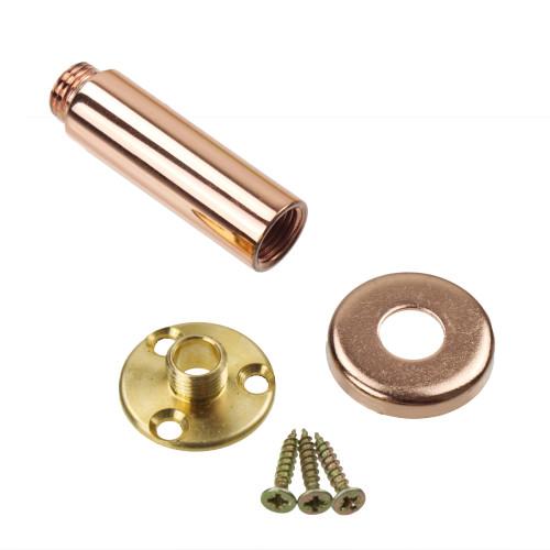 Lampholder Accessory Kit No 12 Copper 7266145
