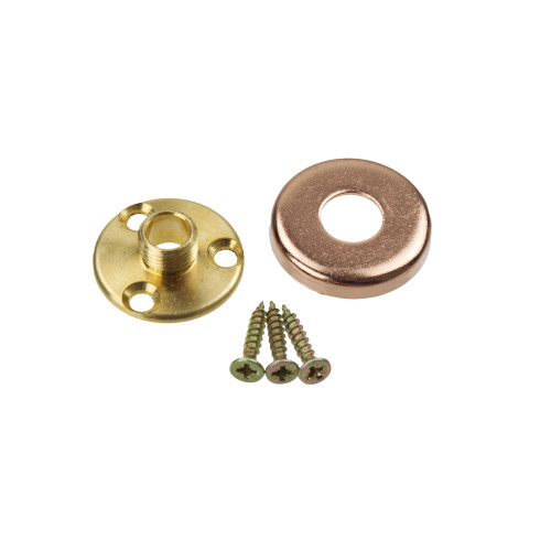 Lampholder Accessory Kit No 8 Copper 7266136