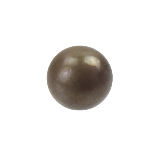 Old English Finial Ball With 10mm Thread 7567330