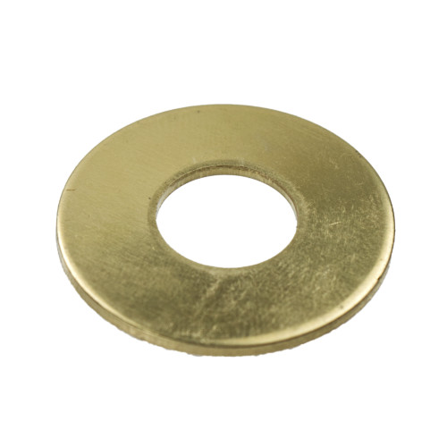 Brass 10mm Inside Washer and 25mm Outside [PLU71075]