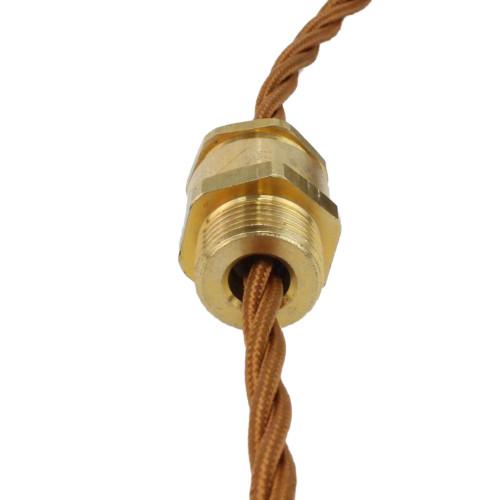 Conduit cable grip PLU54900