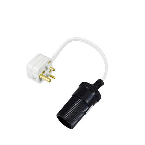 Caravan Adapt it 2 Cigar Adaptor Socket PLU4878