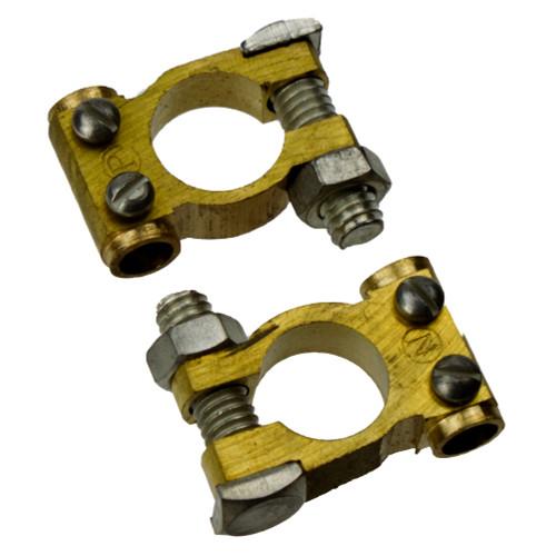 Brass Battery Terminals W4 37545