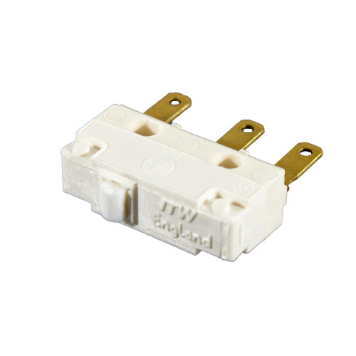White ITW 19n603 Microswitch for Taps W4 37583