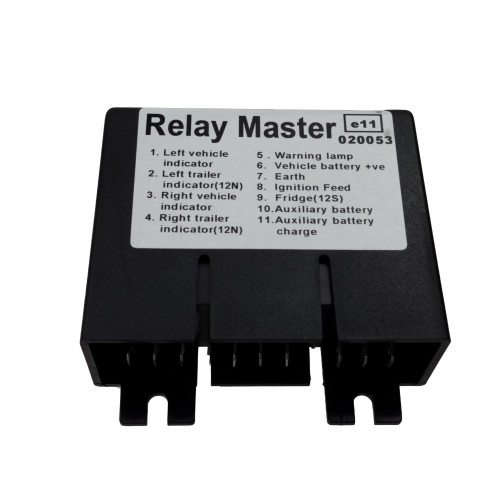 Caravan Relay Master W4 10014