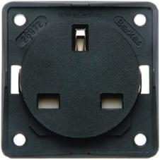 Berker Sockets & Switches