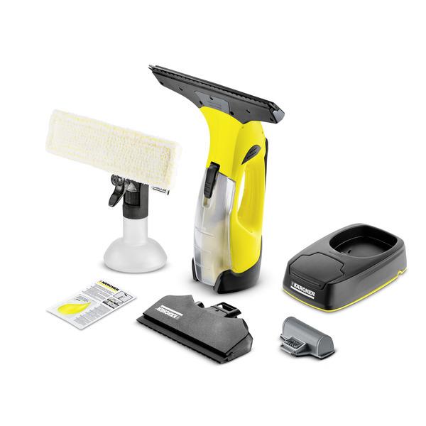 WV 5 Premium Cleaning Kit 1.633-457.0