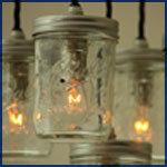 Jam Jar Lighting