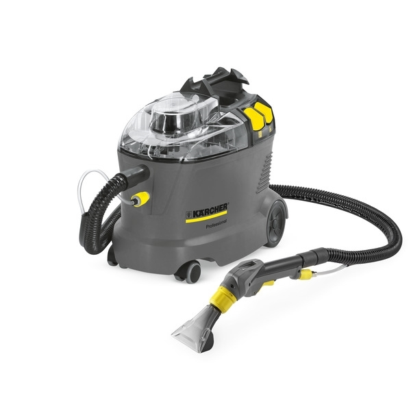 Karcher Professional Carpet Cleaning