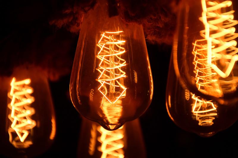 Lamps (Light Bulbs)