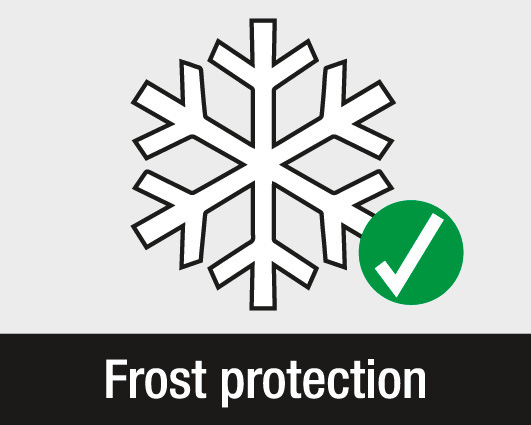 Frost Protection Image