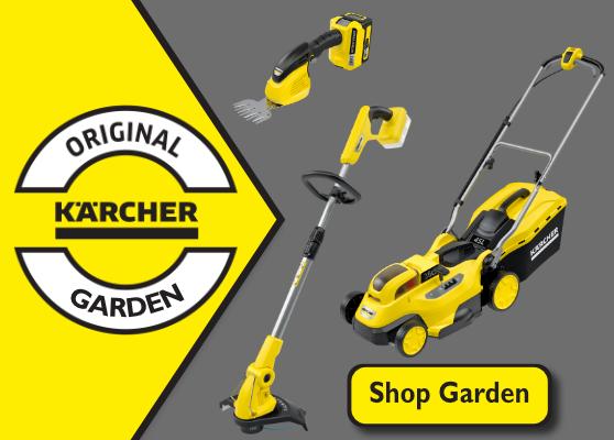 Karcher Garden