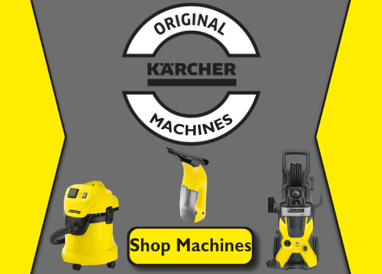 Karcher Machines