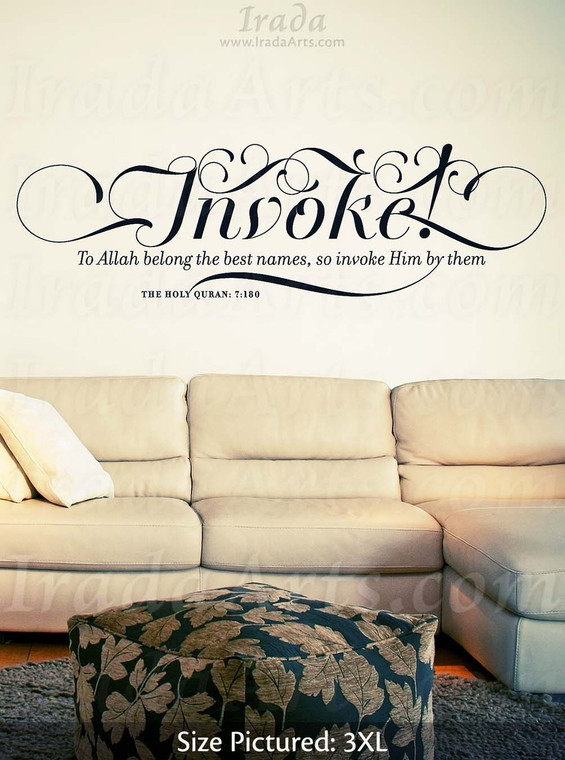 Invoke (Swash) – Decal