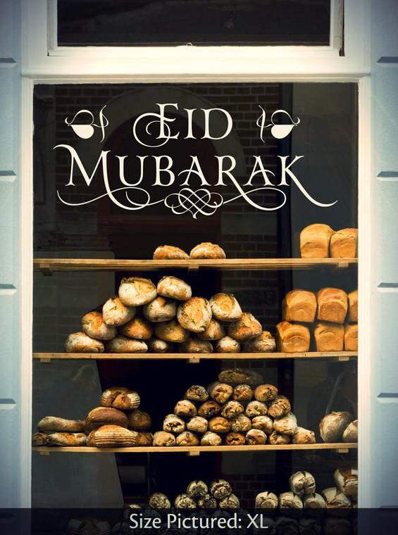 Eid Mubarak Love
