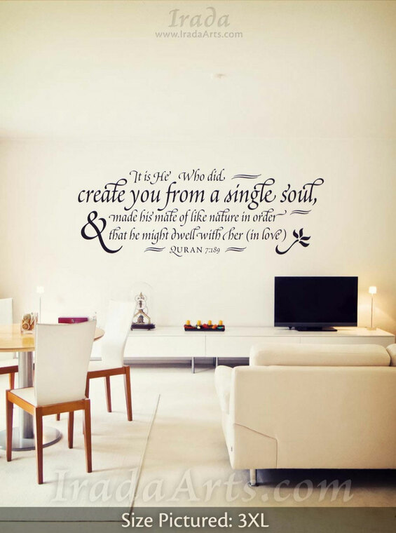 Single Soul (Swash) – Decal