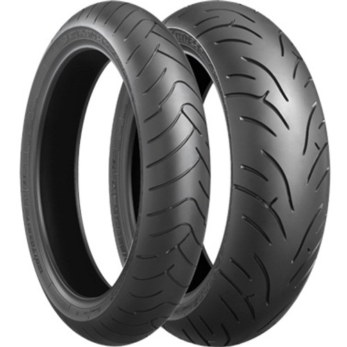 Bridgestone Battlax BT023 Motorcycle Sports Touring Tyre