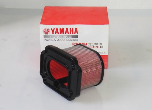 Genuine Yamaha Air Filter 1WS144500000 MT-07, Tracer 700, XSR700