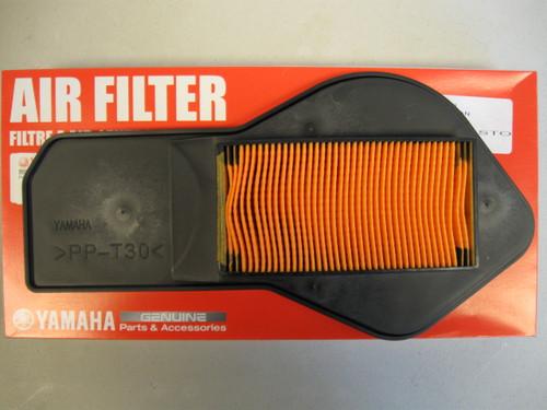 Genuine Yamaha Air Filter 5WGE44510100 XC125E Vity 2008 on