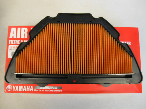 Genuine Yamaha Air Filter 5VY1445100 YZF-R1 2004-2006