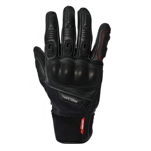RICHA Blast Mesh Motorcycle Gloves -Black