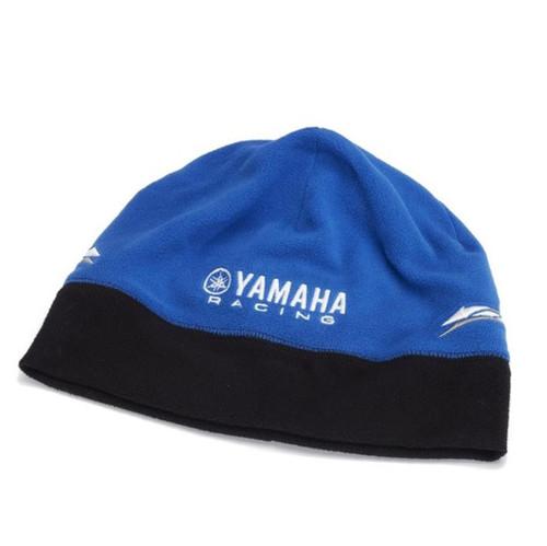 2018 Genuine  Yamaha Paddock Blue Gifu Reversible Fleece Beanie
