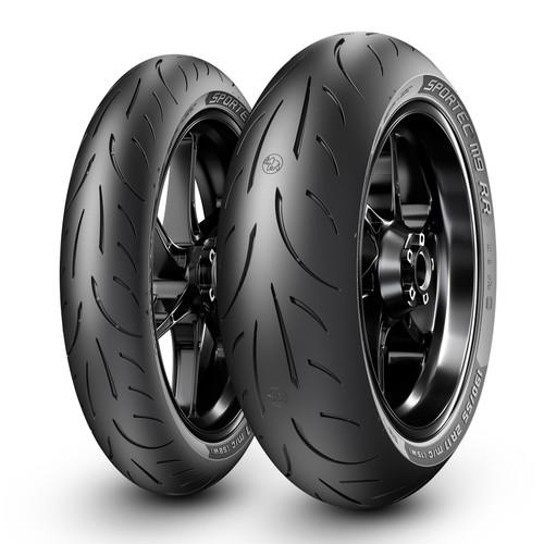 Metzeler Sportec M9RR Sports Motorcycle Tyre