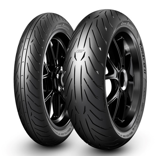 Pirelli Angel GT II Sports Touring Motorcycle Tyre