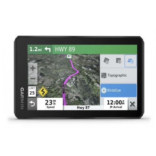 "GARMIN Zumo XT  Europe Maps Motorcycle Sat-Nav GPS 5.5"" HD Screen"