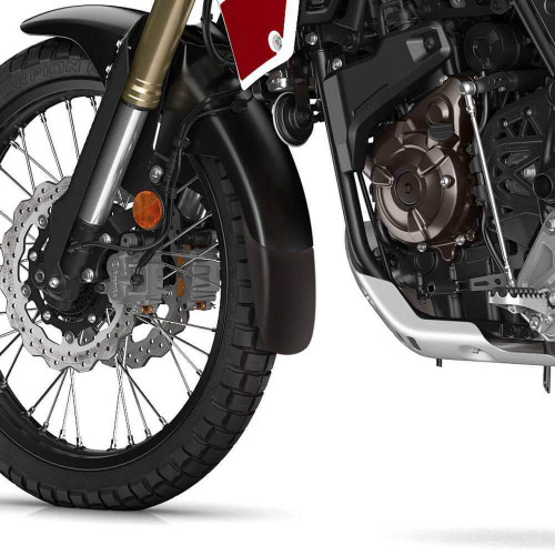 Pyramid Fender Extender 052700 Yamaha Tenere  700 With Stick Fit Kit
