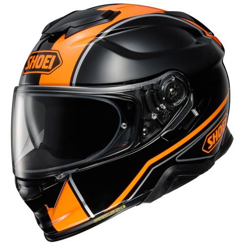 SHOEI GT Air II Motorcycle Helmet - Panorama TC8