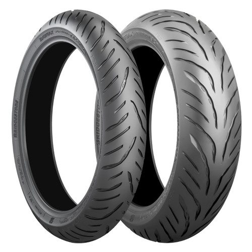 Bridgestone Battlax T32 Motorcycle Sports Touring Tyre
