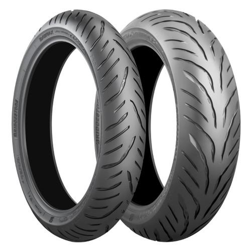 Bridgestone Battlax T32 GT Motorcycle Sports Touring Tyre