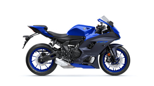 Yamaha YZF-R7. Orders taken now for earliest delivery!!