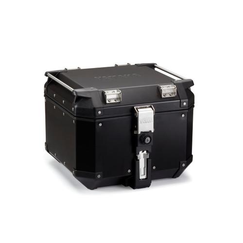 Genuine Yamaha 42L Adventure Black Top Case Box - including lock set
