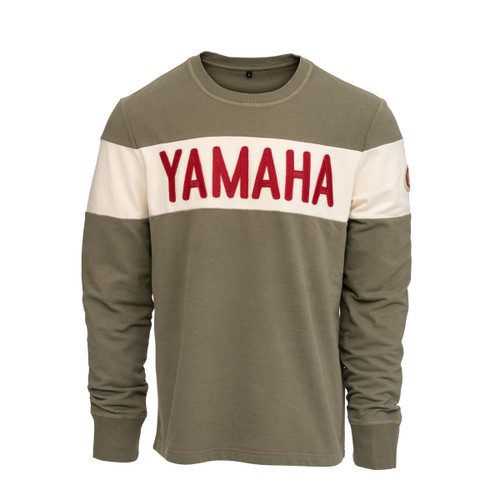 Genuine Yamaha Faster Sons Grimes Men's Sweater