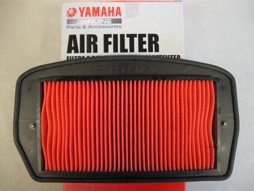 Genuine Yamaha Air Filter 5VX144510000 FZ6, FAZER 2004-2009