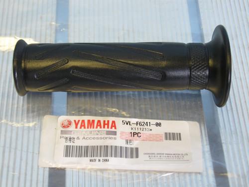 Genuine Yamaha YBR 125 L/H Handlebar Grip
