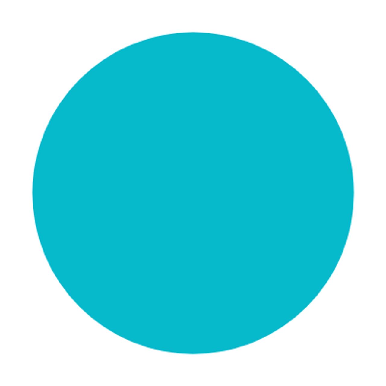 Turquoise Pomander