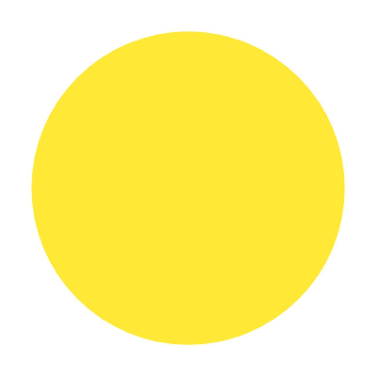 Yellow Pomander